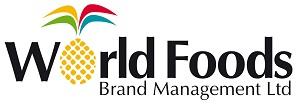 World Foods Brand Management Ltd